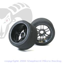 1/12 Pan Car Reifen