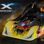 WRC GTX
