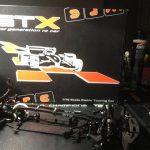 WRC STX 014 Touring Car
