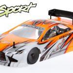 Serpent S411 190mm Sport