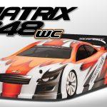 Serpent Natrix 748-WC 1/10 GP