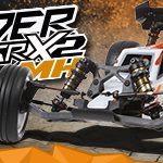 Spyder SRX2 Mid Hybrid 1/10 2wd